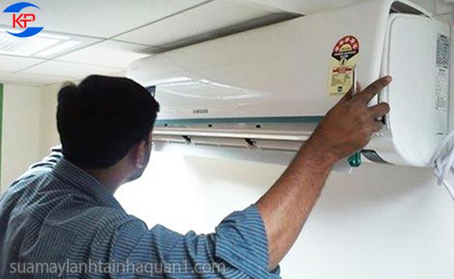 Kiểm tra cẩn thận các lỗi dễ dàng khắc phục khi máy lạnh không lên - Cách lắp đặt máy lạnh