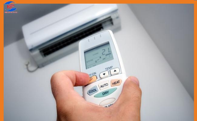 Những lý do khiến remote không điều khiển được | Sửa Máy Lạnh Quận 1 Hướng Dẫn Cách Sửa Remote Máy Lạnh Khi Bị Hư Hỏng