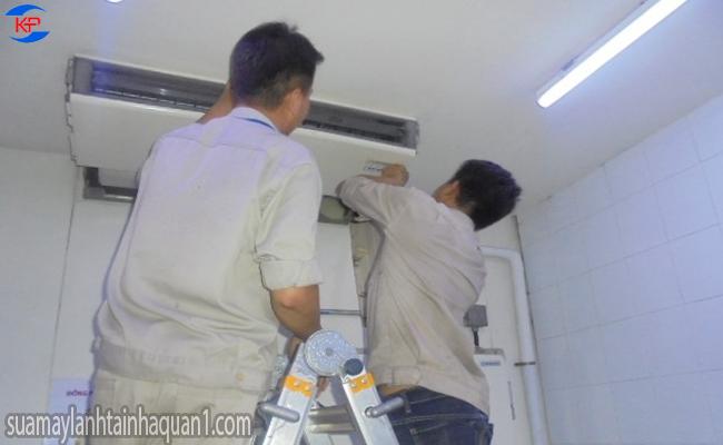 Yếu tố nào quyết định chất lượng của một trung tâm sửa chữa máy lạnh?