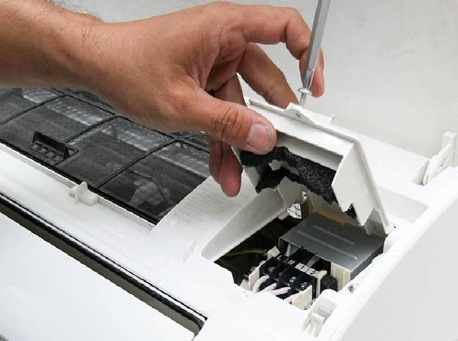 cach-sua-may-lanh-khong-len   máy lạnh không mở cánh, điều hoà lên nguồn nhưng không chạy, máy lạnh không lên đèn, máy lạnh không nhận tín hiệu từ remote, điều hoà không mở cánh, điều khiển điều hòa không lên nguồn, máy lạnh không mở nắp, mở máy lạnh không cần remote
